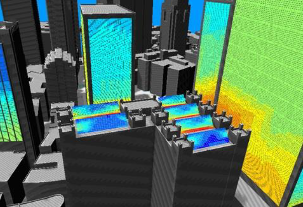 BIPV design and modelling tools